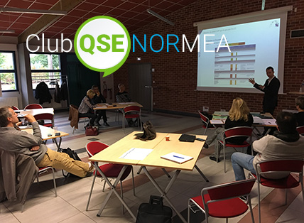 Club QSE NORMEA