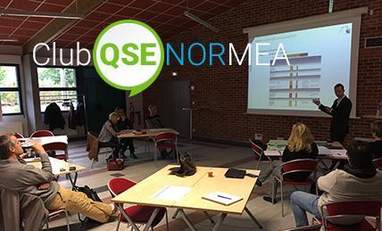 Club QSE NORMEA