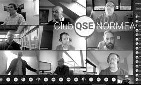 Club utilisateurs NORMEA